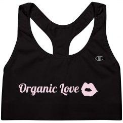 Organic Side kiss