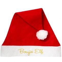 Boujie Elf