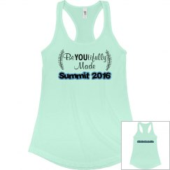 Be YOU Jr Size Summit 2016