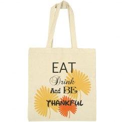 Thanksgiving Bags