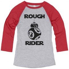Space Rough Rider