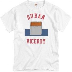 Duran Viceroy Design