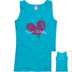 Blood, Sweat, and Triple Steps /  Team Westie