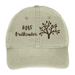 HMS Tree Hat