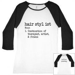 hairstylist definition