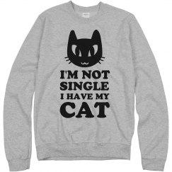 Dating My Cat
