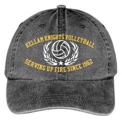 Basic ballcap