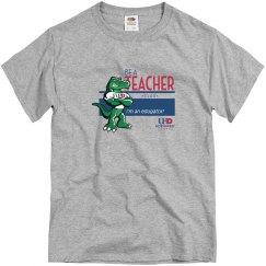 Be a Teacher-short sleeve