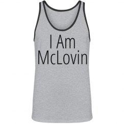 I Am McLovin
