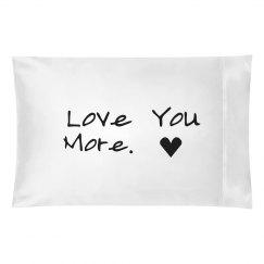 Love You More Design