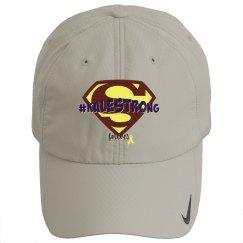 Kalestrong Nike Hat