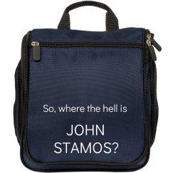 John Stamos Greek Yogurt