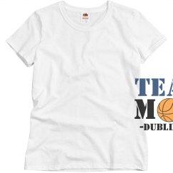 Dublin HS Team Mom