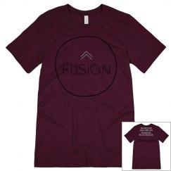 Squad Goals Fusion T-Shirt