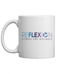 Reflexion Ceremic Coffee Mug