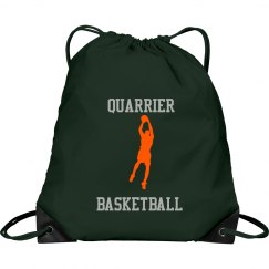 Quarrier Draw String Bag