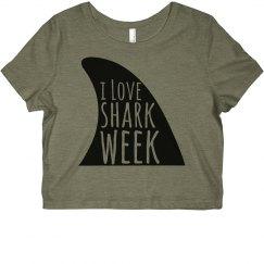 Shark Life Fins