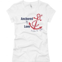 Anchored By Love
