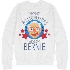 We've Got Bernie