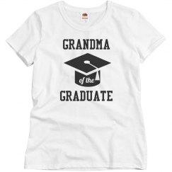Proud Grandma 2020