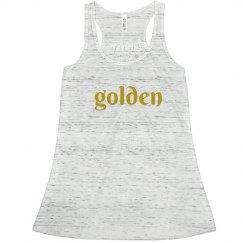 Golden Stripe