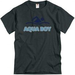 Aqua boy