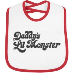 Monster's Lil Bib
