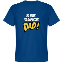 S Be DAnce Dad