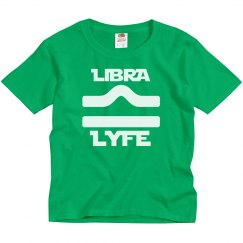 Libra Lyfe Youth