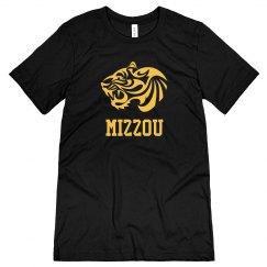 Mizzou Tigers Men's Shirt