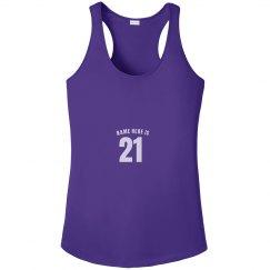 21st Birthday Shots! Shots!