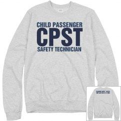 CPST Crewneck Sweatshirt