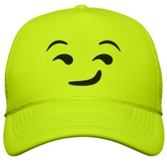 Emoji Suggestive Hat
