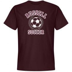 Russell Soccer Laurel