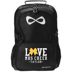 Cheer Love Bow