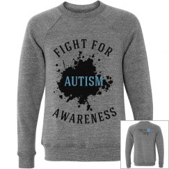 Fight for Autism
