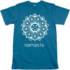 Men's Namaste Top
