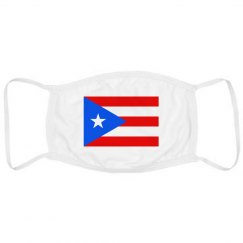 Puerto Rico Mask