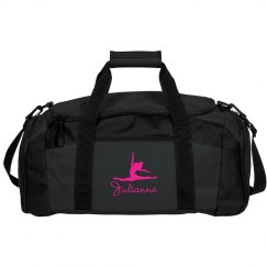 Julianne's Dance Bag