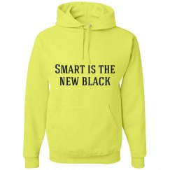 Smart is the new black - Yellow