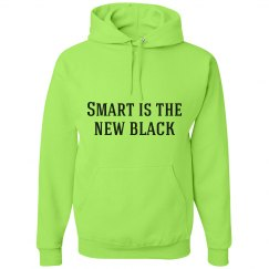 Smart is the new black - Green