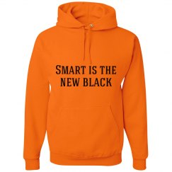 Smart is the new black - Orange