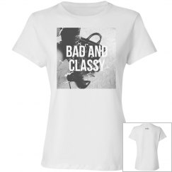 Bad and Classy II