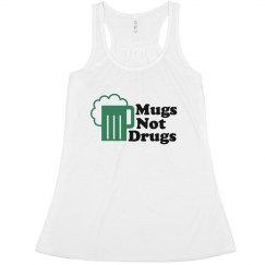 Mugs Not Drugs