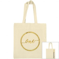 POTO Canvas Bag