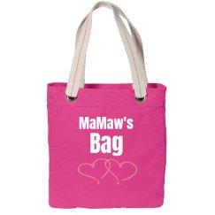 MaMaw's Bag