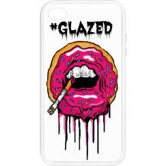 #GLAZED