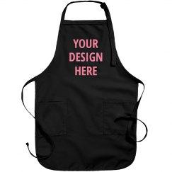 Custom Work Apron For Business