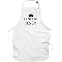 Add Your Business Name Custom Salon