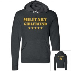 b0de55cd Custom Army Girlfriend Shirts, Undies, Tank Tops, & More